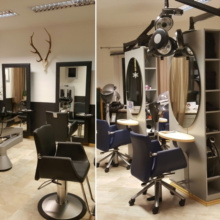 Ströll's Hairteam GmbH