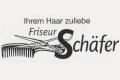 Logo Friseur Schäfer