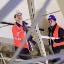 """Aedificon Engineering GmbH """"Wer erfolgreich bauen will, braucht einen zuverlässigen Partner!"""""""