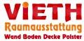 Logo Vieth Raumausstattung