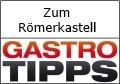 Logo Zum Römerkastell Inh. Heike Paul