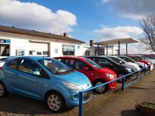 GT Autocenter GmbH