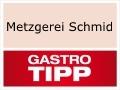 Logo Metzgerei Schmid