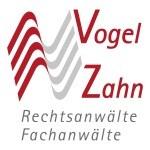 Logo Rechtsanwälte Vogel & Zahn