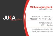 Juka Immobilien  Unternehmergesellschaft
