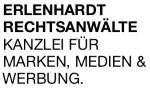 Logo ERLENHARDT RECHTSANWÄLTE Andreas Erlenhardt