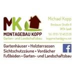 Logo Montagebau Kopp