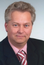 Generali Versicherungen Bezirksgeschäftsstellenleiter André Palau Versicherungsfachmann (BWV)