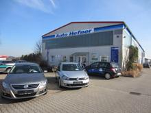 AUTO HEFNER Kfz-Meisterbetrieb