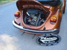 Phoenix Vintage Auto Service