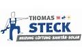 Logo Thomas Steck Heizungstechnik e.K.