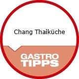 Logo Chang Thaiküche