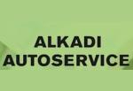 Logo Alkadi Autoservice