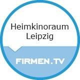 Logo Heimkinoraum Leipzig  Martin Beckmann