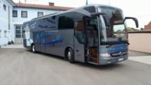 Busreisen  Johann Spangler