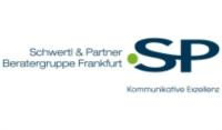 Logo Schwertl & Partner  Beratergruppe Frankfurt