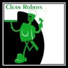 Logo Gebäudereinigung Clean Robots