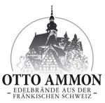 Logo Der Kuckuck Edelbrennerei Otto Ammon