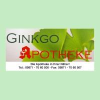 Logo Ginkgo Apotheke