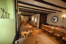 Hotel und Restaurant Decker