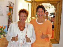 Zentrum für geistiges Heilen  Anne Hübner
