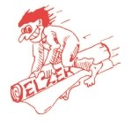 Logo Teppichpflege ELZER RDT-Fachbetrieb