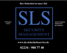 SLS - SICHERHEITSSERVICE