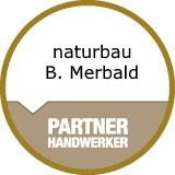 Logo naturbau B. Merbald