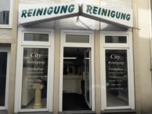 Svitlana Kiktenko CITY Reinigung