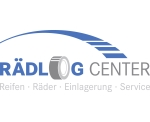 Logo RÄDLOG-Center GmbH