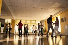 ADTV-Tanzschule Sieglinde Kotzur