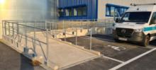 METALLTEC Stahl- & Metallbau GmbH & Co. KG