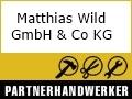 Logo Matthias Wild GmbH & Co KG