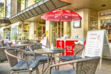 Cafe au lait  Klaus Mück