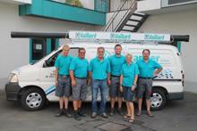 Haustechnik und Bauspenglerei Robert Wagner GmbH