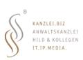 Logo Kanzlei BIZ  Anwaltskanzlei Hild & Kollegen