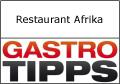Logo Restaurant Afrika