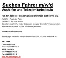 AK-Dienstleistungsservice GmbH