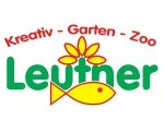 Logo Leutner  Kreativ - Garten - Zoo