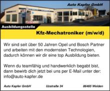 Auto Kapfer GmbH