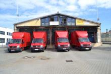 MLT GmbH Möbel-Montagen - Lagerung - Transporte