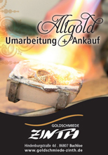 Goldschmiede Zinth