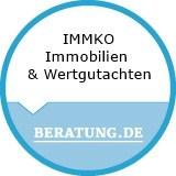 Logo IMMKO Immobilien & Wertgutachten