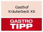 Logo Gasthof Kräuterbeck KG