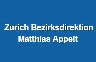 Logo Zurich Bezirksdirektion  Matthias Appelt