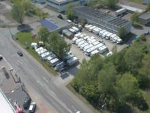 Caravan Karius Leipzig