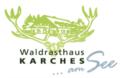 Logo Waldrasthaus Karches