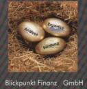 Logo Blickpunkt Finanz GmbH