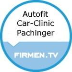 Logo Autofit Car-Clinic Pachinger