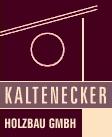 Logo Kaltenecker Holzbau GmbH